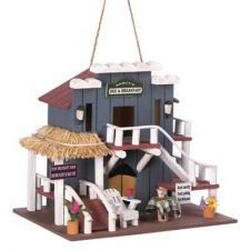 Buy BED AND BREAKFAST BIRDHOUSE