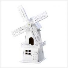 Buy Windmill Birdhouse