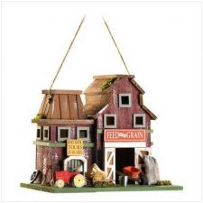 Buy Farmstead Birdhouse