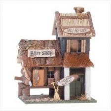 Buy Bass Lake Birdhouse