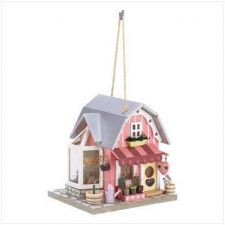 Buy Fanciful Florist Birdhouse