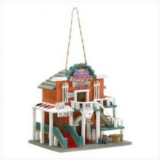Buy Jackpot City Birdhouse