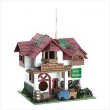 Buy Paradise Winery Birdhouse