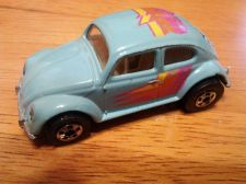 Buy Mattell Hot Wheels @1988 Volkswagon