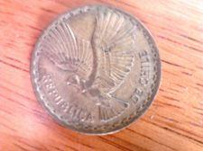 Buy World Coins - 1968 Chile 10 Centesimos