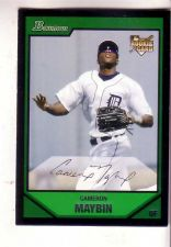 Buy Cameron Maybin 2007 Bowman Draft Picks ROOKIE BDP12 Padres
