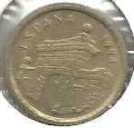 Buy Spain 5 PESETA 1994