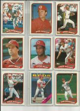 Buy CINCINNATI REDS 2 BASEBALL ALL TOPPS