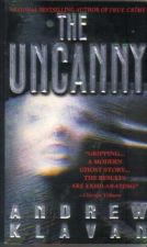 Buy The Uncanny - Andrew Klavan ( Bib053 )