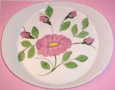 Buy Blue Ridge Southern Pottery-- Sunflower Dinner Plate