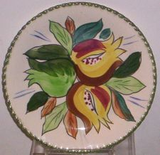 Buy Blue Ridge Southern Pottery-Three Figs Salad Plate