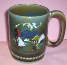 Buy Wade Porcelain-- Ireland Mug