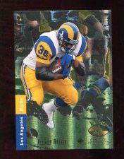 Buy 1993 SP Jerome Bettis RC # 6 Rams MINT
