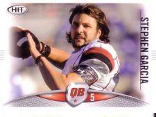 Buy Stephen Garcia 2012 Sage Hit ROOKIE #5 South Carolina