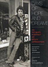 Buy Days of Hope and Dreams: An Intimate Portrait of Bruce Springsteen