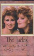 Buy HEARTLAND - The Judds ( Cassette )( Y5-21 )