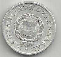 Buy Hungary 1 Forint 1967 Coin