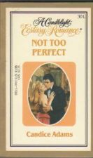 Buy Not Too Perfect - Candice Adams ( H1002 )