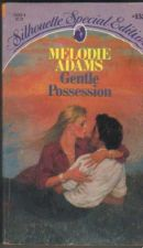 Buy Gentle Possession - Melodie Adams ( H1004 )