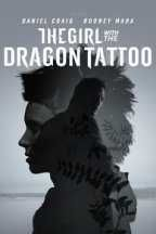 Buy Girl with the Dragon Tattoo DVD