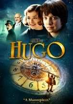 Buy Hugo DVD