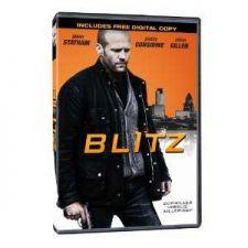 Buy Blitz DVD