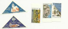 Buy Panama Greece Stamp Lot of 5 High Quality Stamps