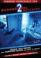 Buy Paranormal Activity 2 DVD