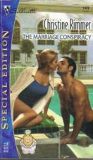 Buy The Marriage Conspiracy - Christine Rimmer ( Bib184b )