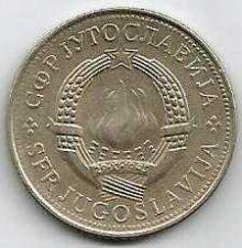 Buy YUGOSLAVIA 5 DINARA 1973