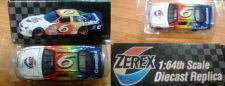 Buy Zerex 1:64th Scale Die Cast Replica Race Car - Rare Find!