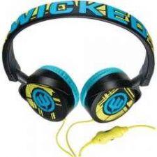 Buy WICKED WI-8310 HERO HEADPHONES