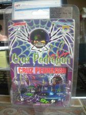 Buy 1:64 Cruz Pedregon goracing.com 1999 Pontiac Funny Car by Action B07