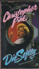 Buy Die Softly - Christopher Pike ( H1011a )