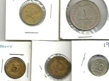 Buy COIN LOT 7 - Germany Indonesia France, Arab Emigrates