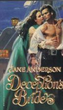 Buy Deception's Bride - Jane Anderson ( H1013 )