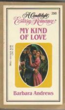 Buy My Kind of Love - Barbara Andrews ( H1014 )