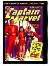 Buy GOLDEN AGE CAPTAIN MARVEL 4 DVD COLLECTION