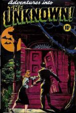 Buy GOLDEN AGE ADVENTURES INTO THE UNKNOWN