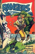 Buy GOLDEN AGE FICTION HOUSE COMICS COLLECTION
