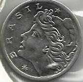 Buy 1975 Brazil 5 Centavos