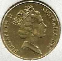 Buy 1944 AUSTRALIA ONE(1) DOLLAR