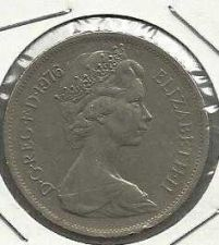 Buy 1976 Great Britain 10 New Pence