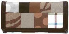 Buy Gorgeous Patchwork Wallet-NWT