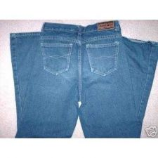 Buy Limited TOO Girls Dark Washed Denim Jeans- sz 14-EUC