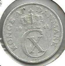 Buy Denmark 5 Ore 1941