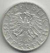 Buy 1947 Austria 50 Groshen F