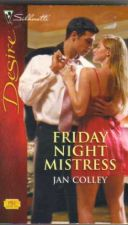 Buy Friday Night Mistress - Jan Colley ( INS2-25 )