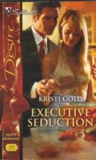Buy Executive Seduction - Kristi Gold ( INS2-26 )