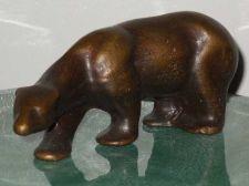 Buy Bronze Polar Bear